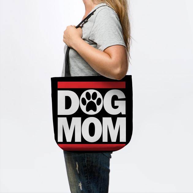 DOG MOM Shirt, Dog Mom GIFT, Dog Mom, Doggie Mom Shirt T-Shirt