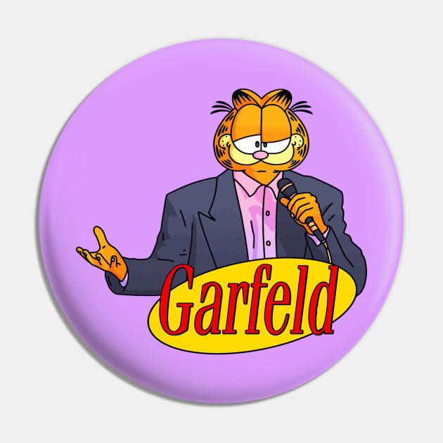 GARFELD NEWS