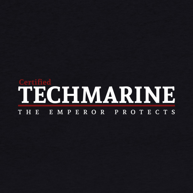 Certified Techmarine