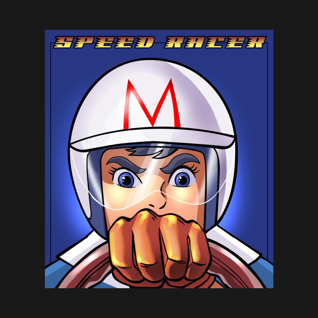 Speed Racer II (Limited Edition)