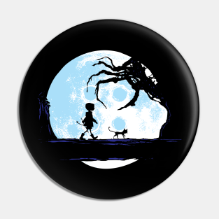 Coraline Pins And Buttons Teepublic