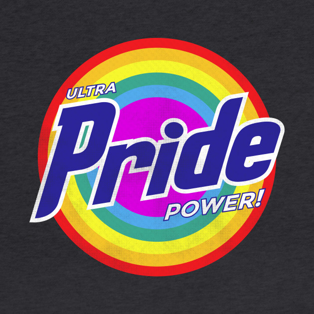 ULTRA PRIDE POWER