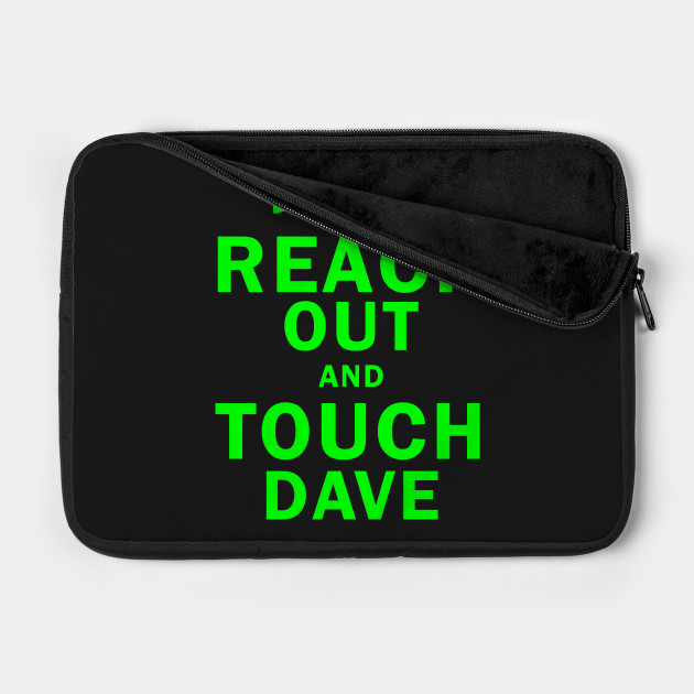 Touch Dave - Neon