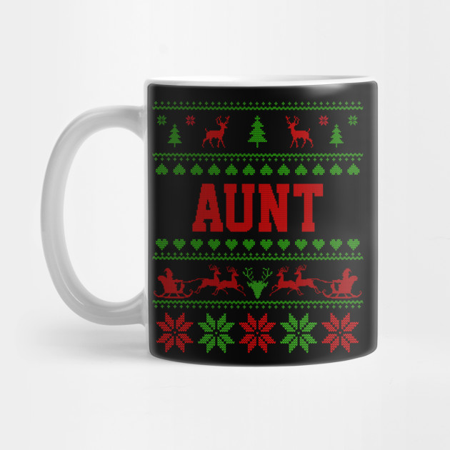 Christmas Came Early For Your Aunt By Horsex30shop