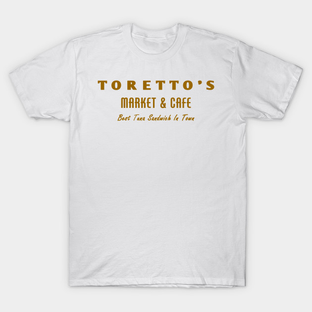 toretto 39 s market and cafe dominic t shirt teepublic. Black Bedroom Furniture Sets. Home Design Ideas