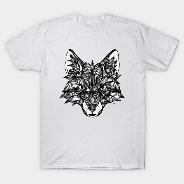 Fox is my Spirit Animal