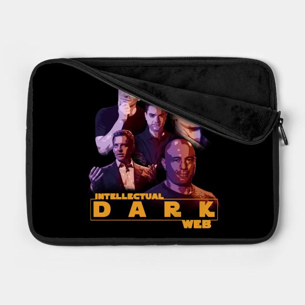 The Intellectual Dark Web - Rogan, Peterson, Rubin, Shapiro, Harris Shirt