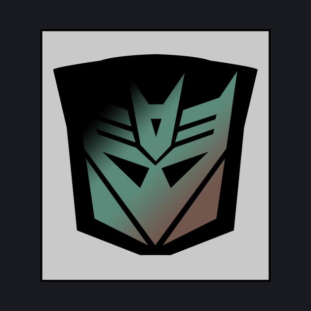 TF - Decepticon Rub Sign