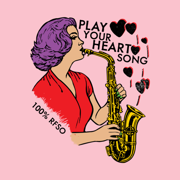 Play Your Heart Song