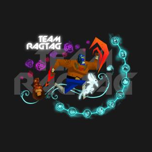 Team Ragtag Speed Run Mashup