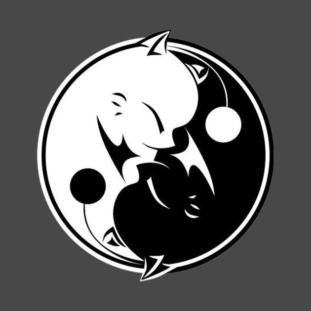 Yin and Yang Kupò