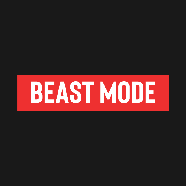Beast Mode Square