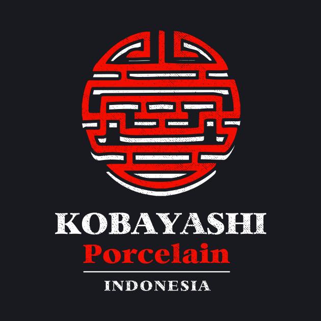 Kobayashi Porcelain Indonesia