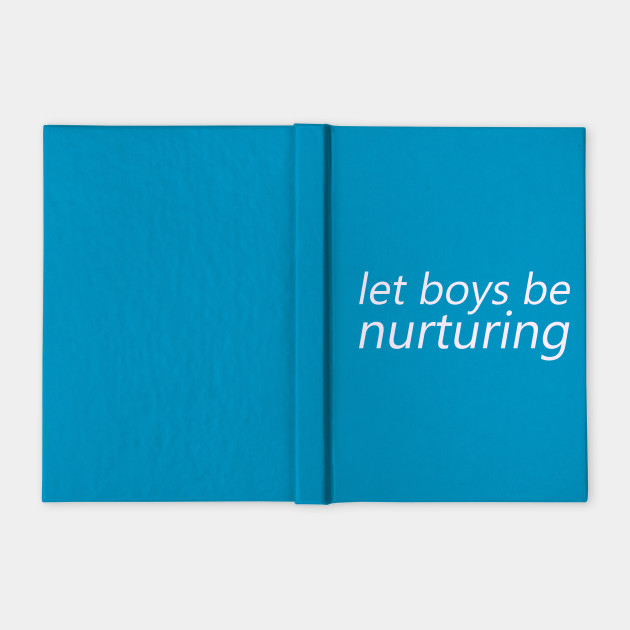 Let Boys be Nurturing (light)
