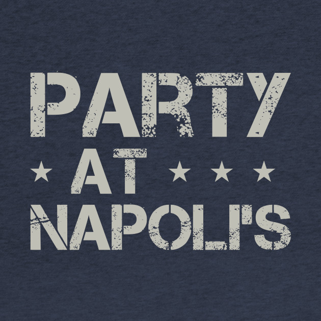 Party At Napoli's