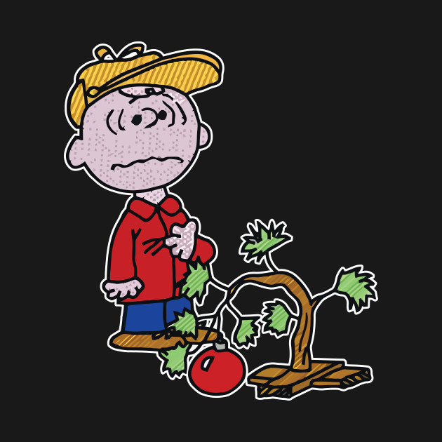 When Is Charlie Brown Christmas On.Charlie Brown Christmas Tree