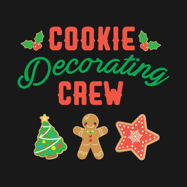 Cookie Decorating Crew