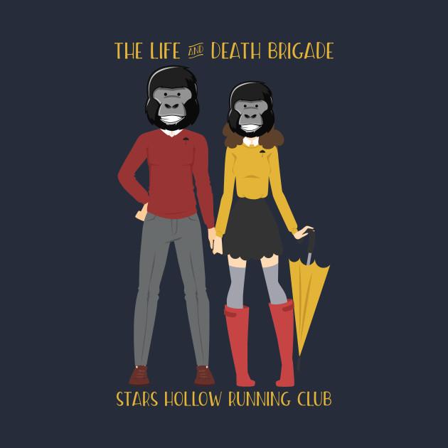 Life and Death Brigade