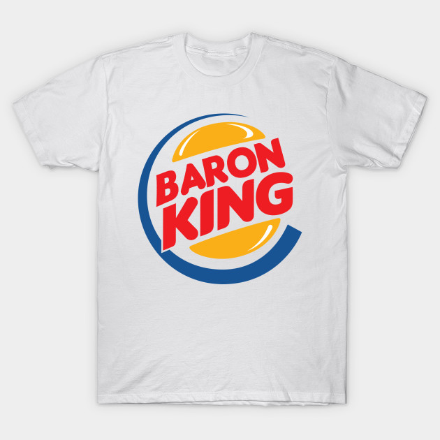Baron King