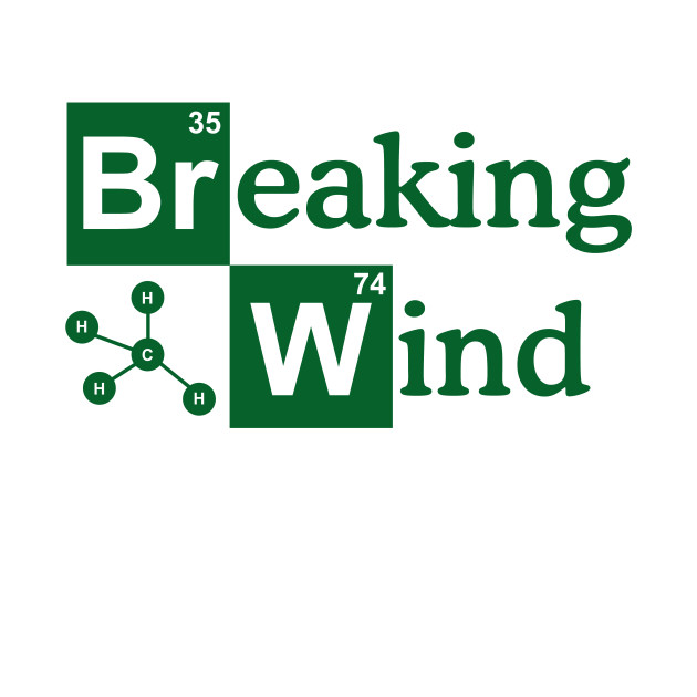 Breaking Wind