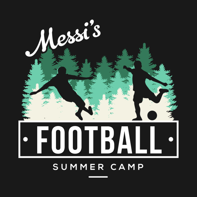 Messi's Football Summer Camp