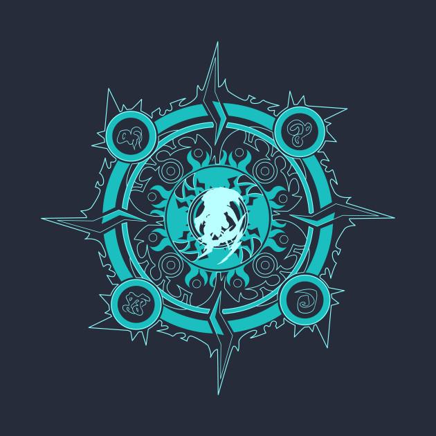 Ixion fayth