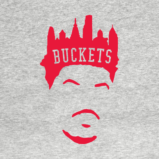 City of Buckets (red)