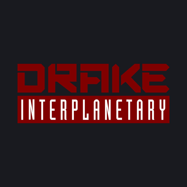 DRAKE Interplanetary (Star Citizen)