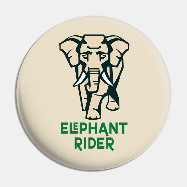 ELEPHANT RIDER