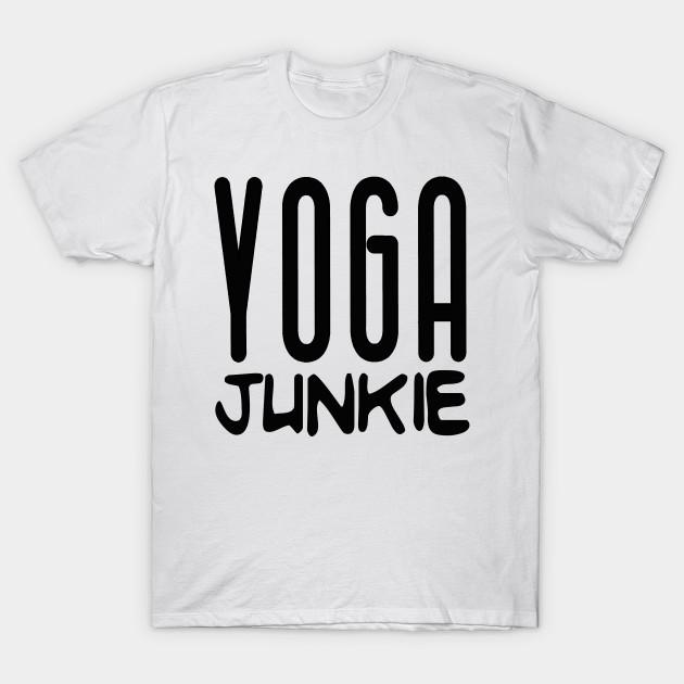 Yoga Yoga T Shirt Teepublic