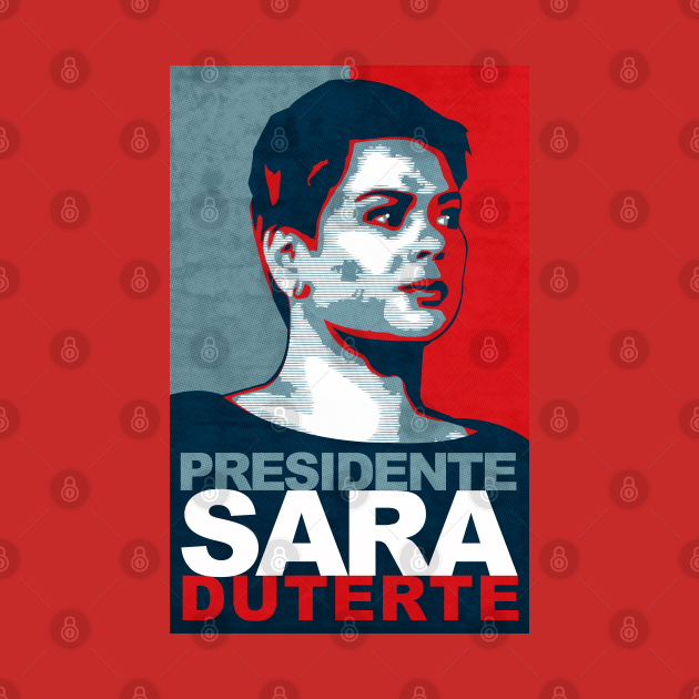 President Sara Duterte