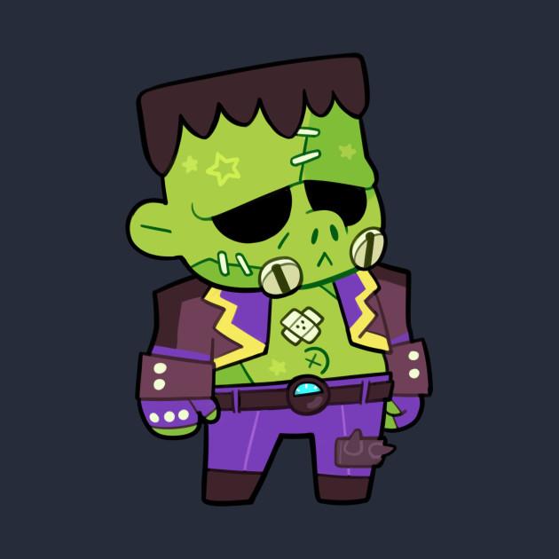 Frankenstein Roadhog