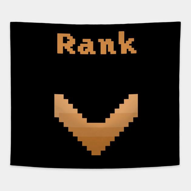 Rank Bronze