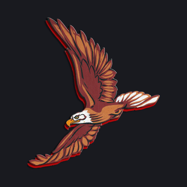 eagle the great