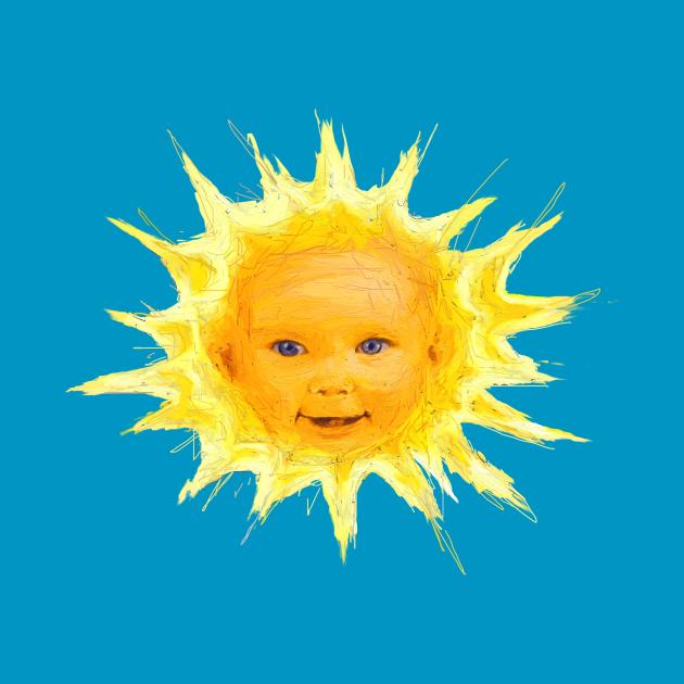 Tubby Baby Sun