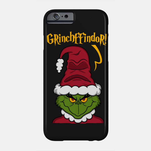 Grinchffindor!