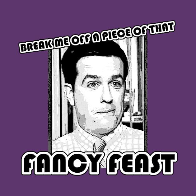 fancy feast fancy feast t shirt teepublic