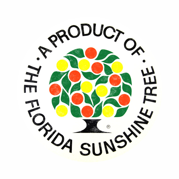 Florida Sunshine Tree