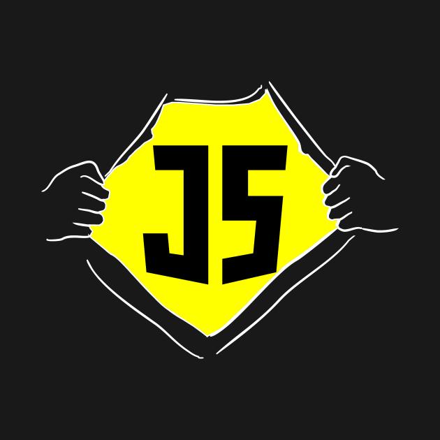 JavaScript Superhero
