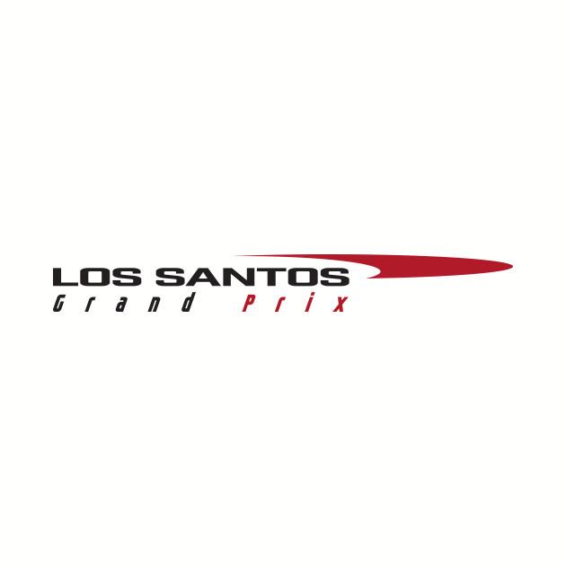 Los Santos Grand Prix Circuit Logo