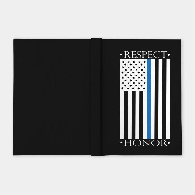 Respect, Law Enforcement