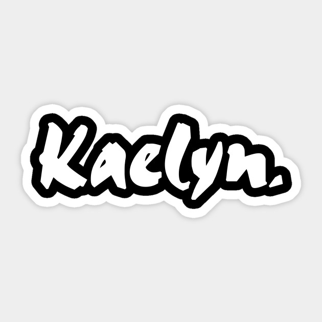 38 Girl Names Kaelyn