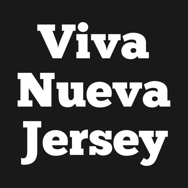 Viva Nueva Jersey