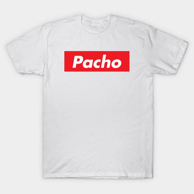 51b8cf61a5fa Pacho Supreme - Pacho Herrera - T-Shirt | TeePublic UK