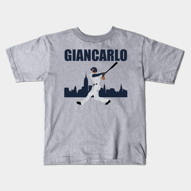 new product 7917d 5441d Giancarlo Stanton - New York Yankees