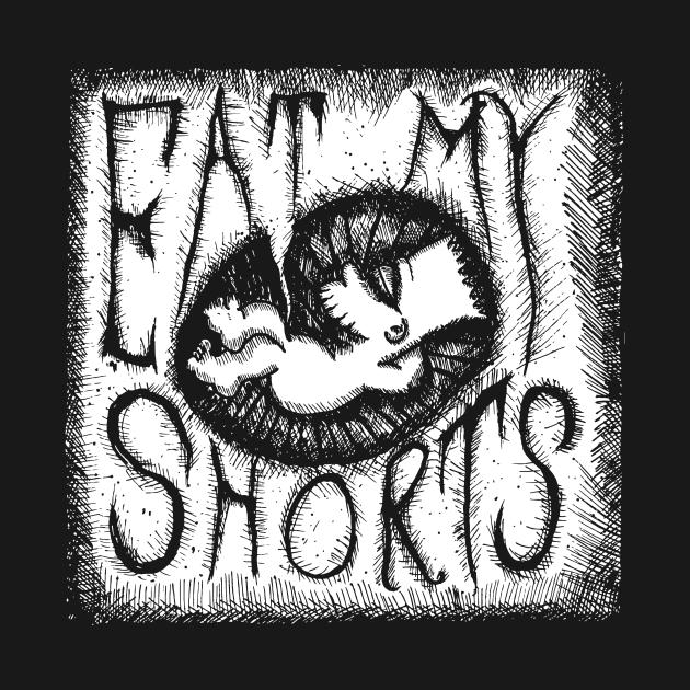 Eat My Shorts!