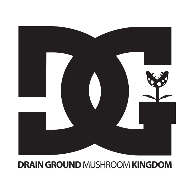 Drain Ground T-Shirt