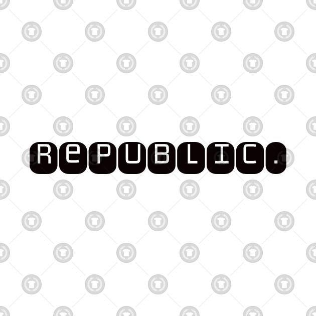 Republic   Lotto Style