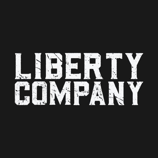 Liberty White