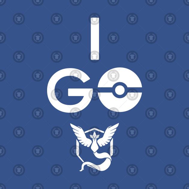 Go Team Mystic